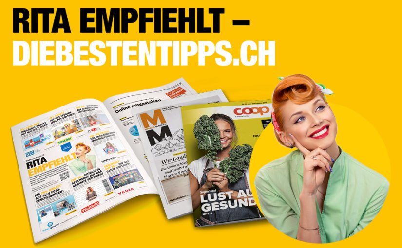 How to turn Migros and Coop customers into your own!